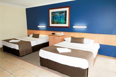 Reef Gateway Hotel Accommodation