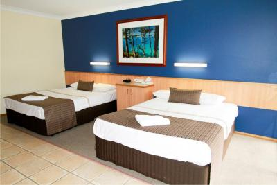Reef Gateway Hotel Accommodation