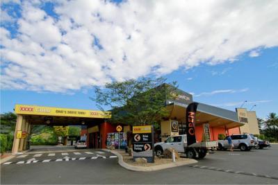 Reef Gateway Hotel Super Store Cellarbrations