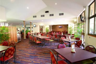 Reef Gateway Hotel Bistro Restaurant