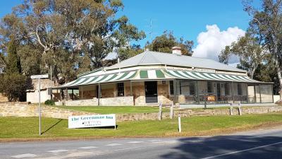 The Greenman Inn