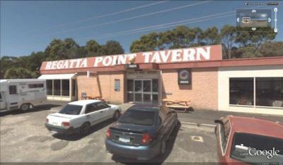 Regatta Point Tavern