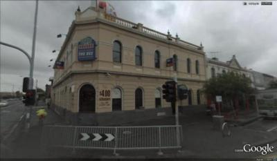 Rex Hotel Port Melbourne
