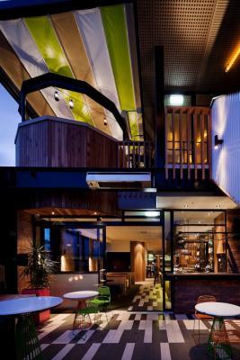 Richmond Club Hotel - image 2