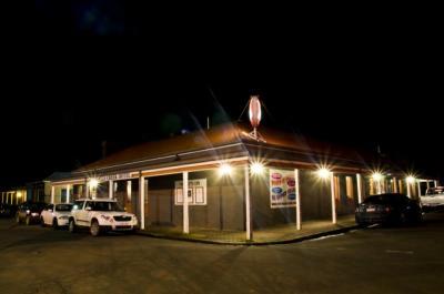 Riddells Creek Hotel - image 1