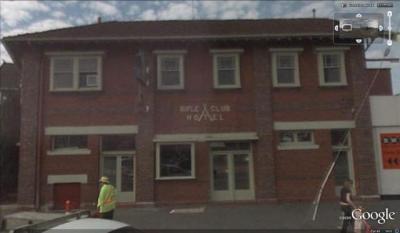 Rifle Club Hotel