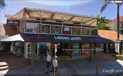 Rio's Tavern - image 1