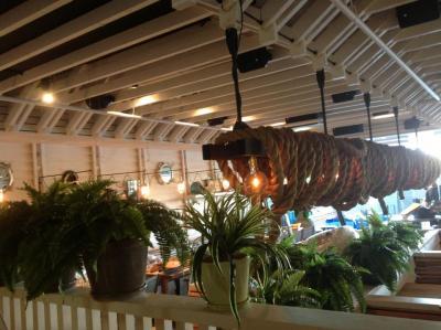 Riverbar and Kitchen - image 2