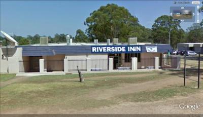 Riverside Inn Hotel