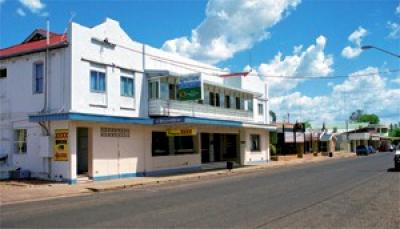 Riverview Hotel