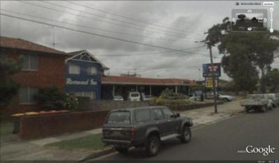 Riverwood Inn