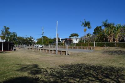 Pub Car Park