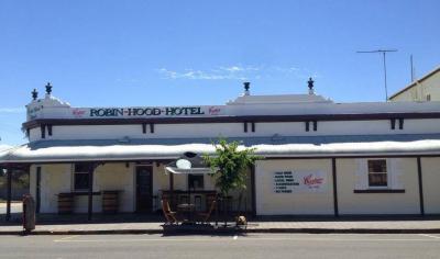 Robin Hood Hotel