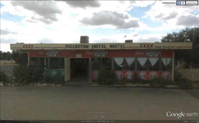Rolleston Hotel - image 1