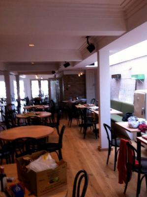 Rose Diner and Bar - image 2