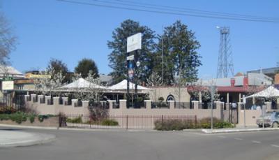 The Roundabout Inn