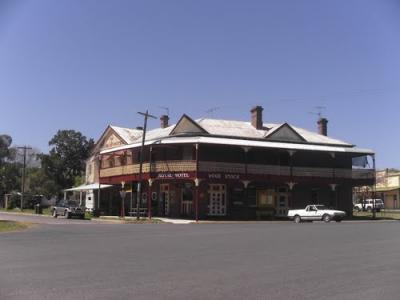 Royal Hotel - image 1