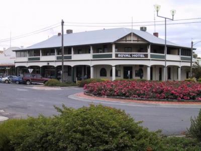 Royal Hotel Kerang