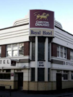 Royal Hotel Richmond