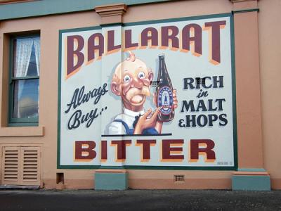 Royal Oak Hotel Ballarat