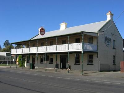 Royal Oak Hotel Port Fairy