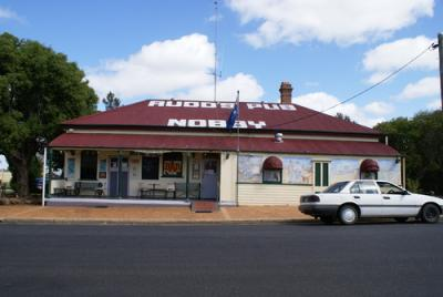 Rudd's Pub - image 1