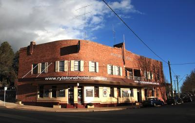 Rylstone Hotel - image 2
