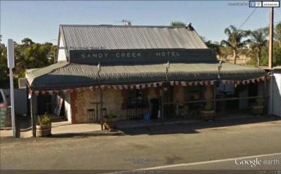 Sandy Creek Hotel