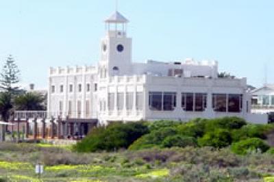 Semaphore Palais