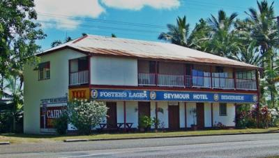 Seymour Hotel - image 1