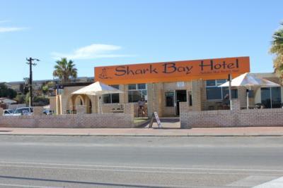 Shark Bay Hotel - image 1
