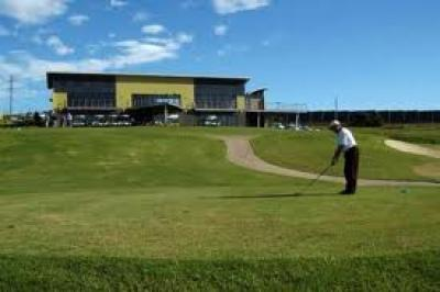 Shellharbour Links