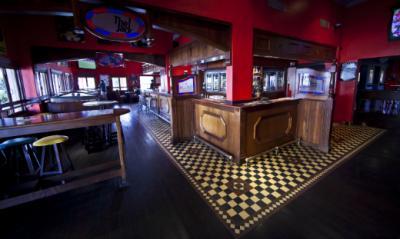 Shenannigans (Union Jack Hotel) - image 3