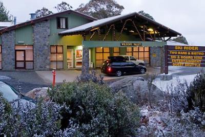 ski rider hotel wilsons valley nsw pub info publocation. Black Bedroom Furniture Sets. Home Design Ideas