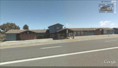 Snowy Valley Motel