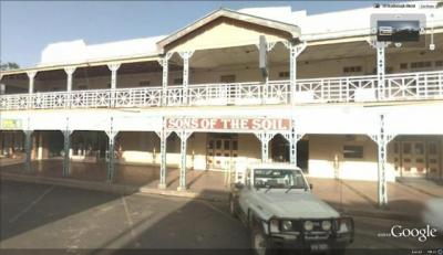 Sons of The Soil Hotel