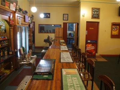 Southern Cross Tavern Hotel