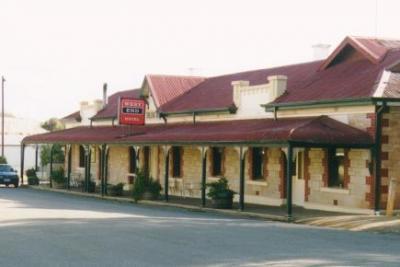 Spalding Hotel