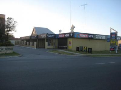 Spearwood Tavern