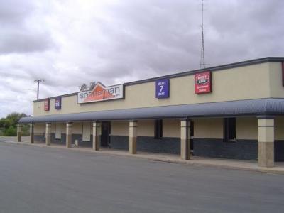 Sportsman Tavern
