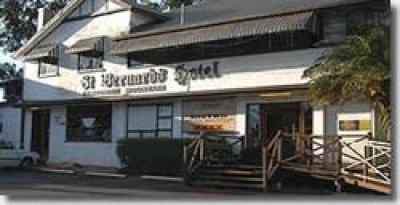 St Bernards Hotel