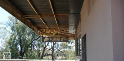 St George Hotel & Motel - image 2