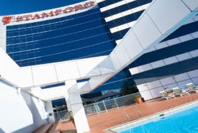 Stamford Sydney Airport Hotel