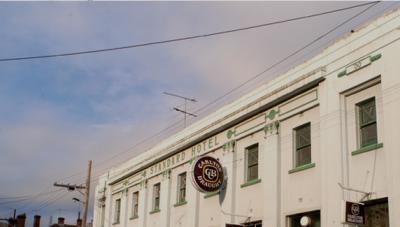 Standard Hotel Fitzroy - image 1