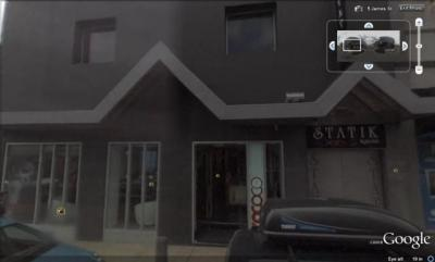 Statik Bar & Lounge