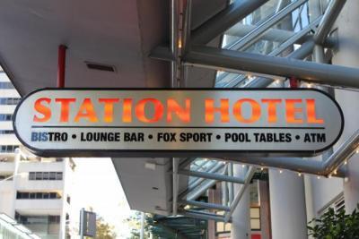 Station Hotel