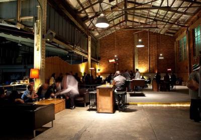 Station Hotel Footscray - image 2