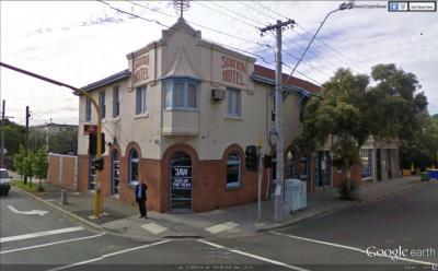 Station Hotel Footscray - image 4