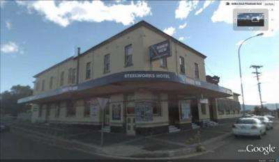 Steelworks Hotel