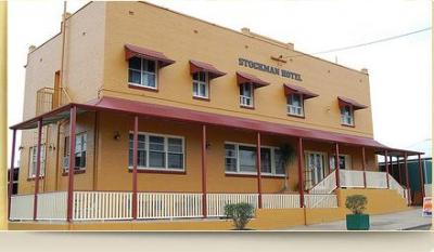 Stockman Hotel
